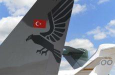 Россия поможет Турции создать истребитель пятого поколения