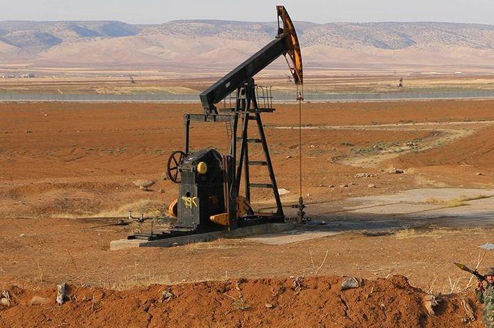 Россия призвала Штаты вернуть нефтяные месторождения Сирии 1