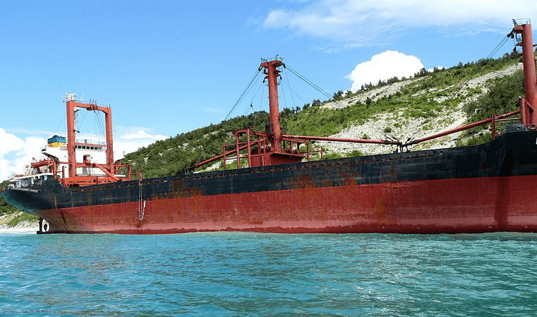 Россиян не было на борту норвежского сухогруза, атакованного пиратами 1