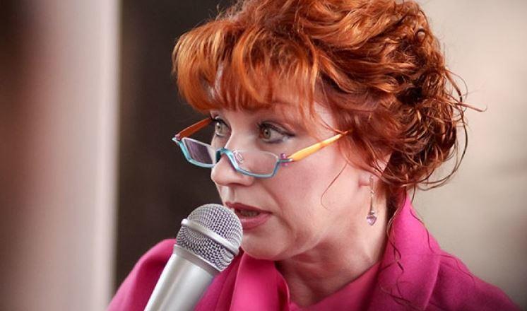 Роза Сябитова рассказала, почему в России много «дур» 1