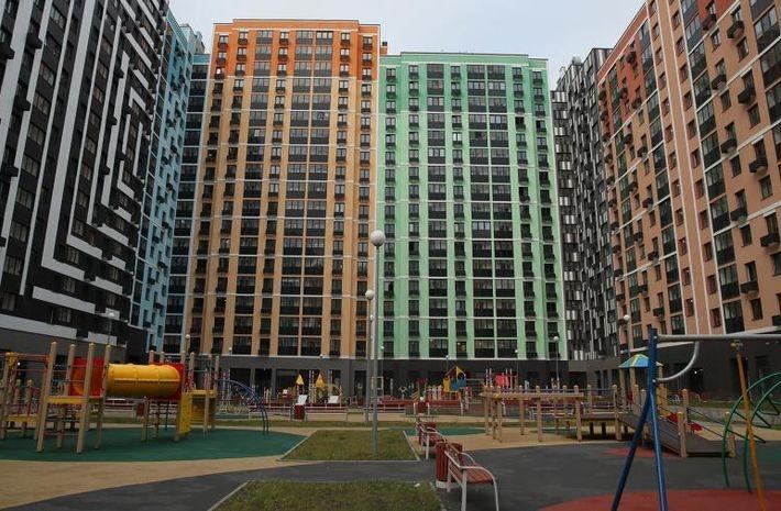 Сбербанк снижает ставку по ипотеке на новостройки 1