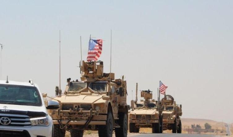 Штаты перекладывают ответственность за кражу нефти в Сирии на курдов, убежден политолог 1