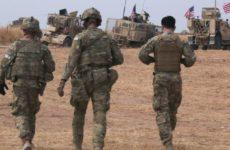 Штаты продолжают в Сирии политику по свержению режима Асада, полагает эксперт