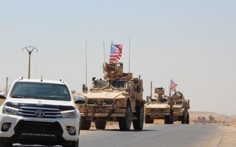 Штаты спешат захватить нефть Дэйр-эз-Зора, пока армия Сирии не может дать отпор — эксперт 1