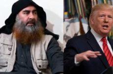 Штаты заготовили несколько версий о «ликвидации» аль-Багдади и теперь путаются в них