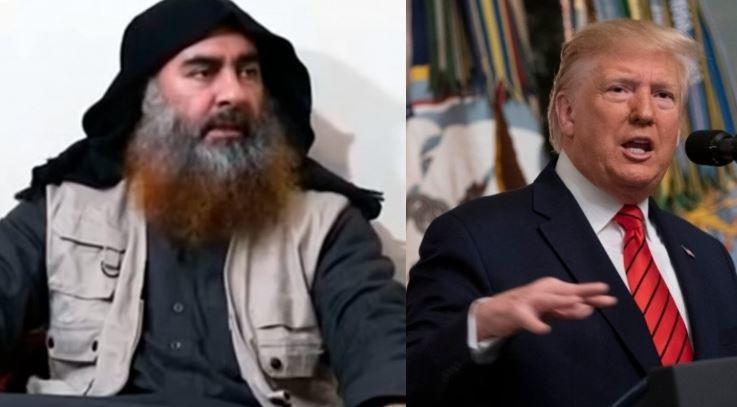 Штаты заготовили несколько версий о «ликвидации» аль-Багдади и теперь путаются в них 1