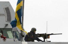 Швеция обвинила российское судно в нарушении границ