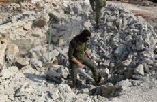 СМИ сообщили о доставке останков аль-Багдади на военную базу в Ираке