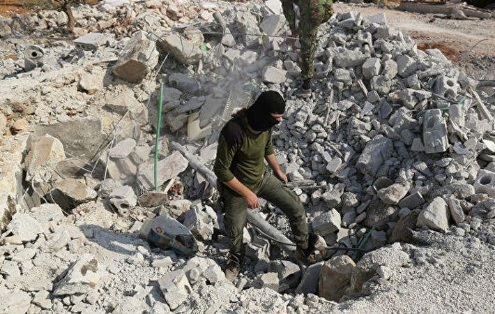 СМИ сообщили о доставке останков аль-Багдади на военную базу в Ираке 1