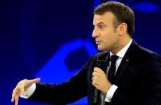 СМИ сообщили о желании Макрона сделать Евросоюз более независимым от НАТО