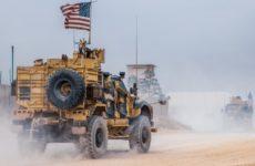 США оставят в Сирии до 600 своих военных
