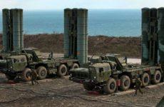 США пригрозили санкциями, если Турция не избавится от С-400