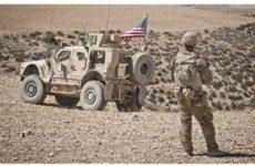 США сообщили об обстреле протурецкими боевиками американских военных в Сирии