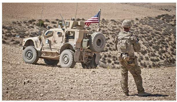 США сообщили об обстреле протурецкими боевиками американских военных в Сирии 1