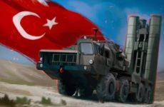 Стало известно, когда С-400 заступят на боевое дежурство в Турции
