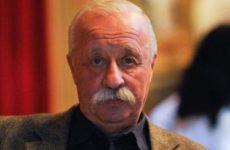Стало известно о самочувствии Якубовича после сложной операции