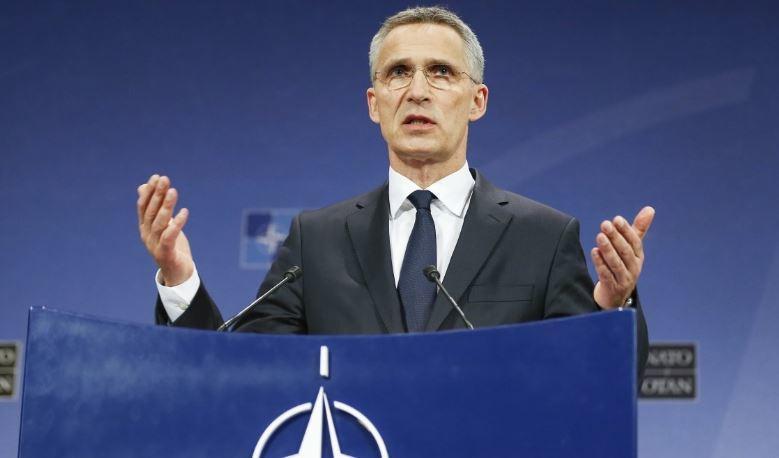 Столтенберг прокомментировал призыв проверить правомочность членства Турции в НАТО 1