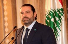 Телеведущая в прямом эфире досрочно отправила премьера Ливана в отставку