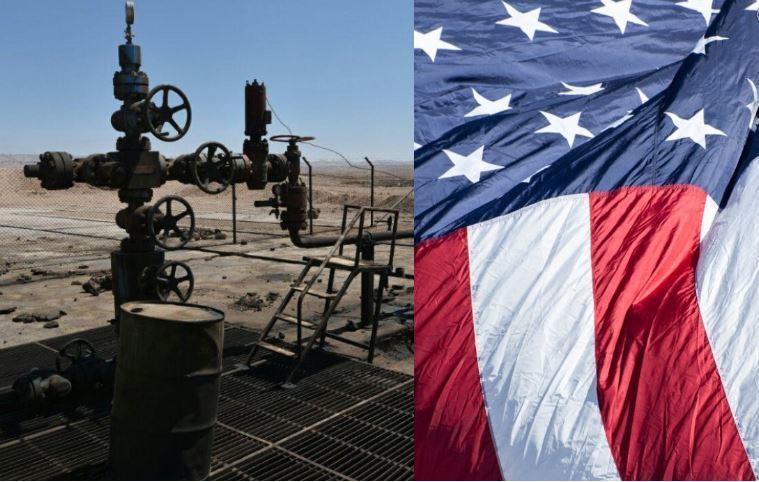 Трамп сообщил, что США продолжат незаконную добычу нефти Сирии 1