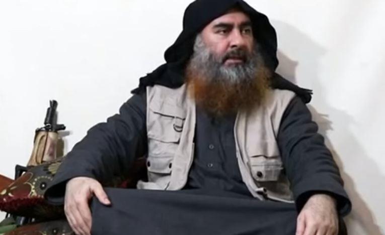 Трампа уличили во лжи после его заявлений о «самоподрыве» аль-Багдади в Сирии 1