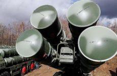Турция сообщила об автономной работе российских систем С-400