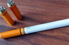 Ученые поведали о влиянии электронных сигарет на организм