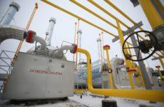 Украина назвала два условия контракта на транзит российского газа