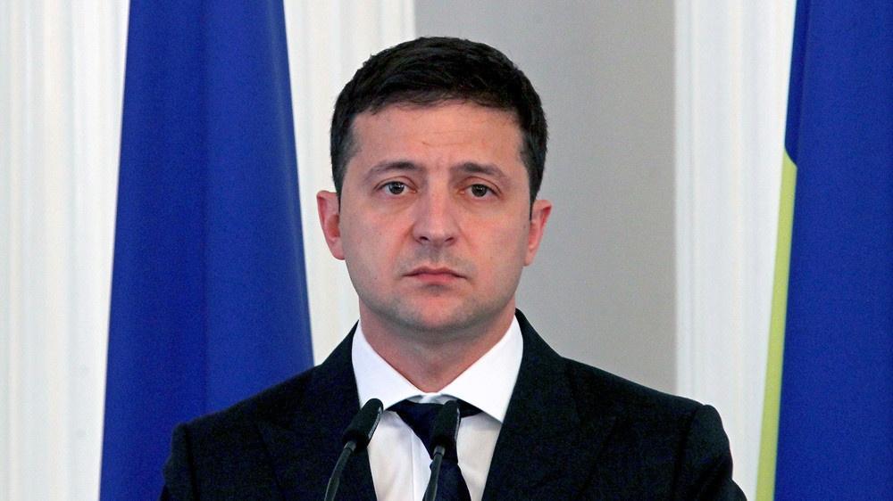 Украинский политолог рассказал, кому выгодно свержение Зеленского 1