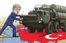В американском сенате угрожают Турции санкциями из-за С-400