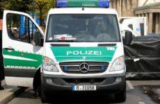В Берлине из-за бомбы времен ВОВ эвакуируют 13 тысяч человек