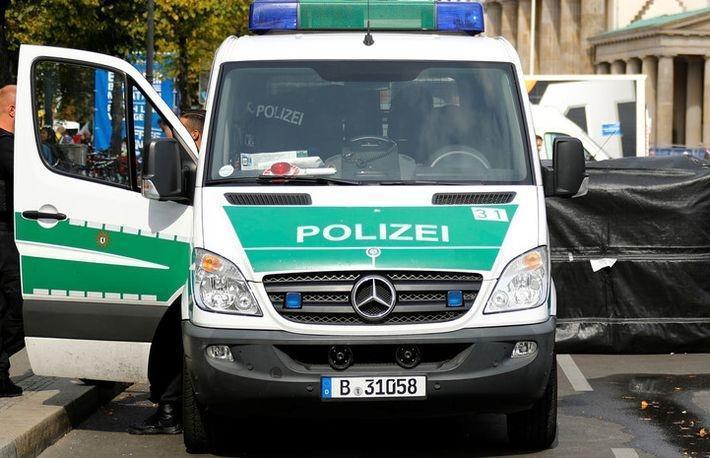 В Берлине из-за бомбы времен ВОВ эвакуируют 13 тысяч человек 1
