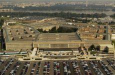 В Пентагоне сообщили, что единственными угрозами для США являются Китай и РФ