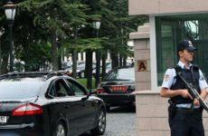 В Турции пропал гражданин России