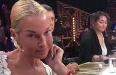 Волочкова рассказала, что алкоголь позволяет ей отдохнуть