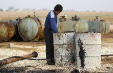 WT: Штаты отрежут Москву и Дамаск от сирийских нефтерождений