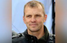 Задержанного в Польше националиста Мазура передали на поруки консулу Украины