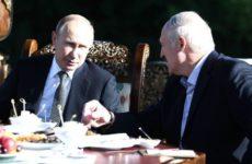 Запад боится интеграции РФ и Белоруссии