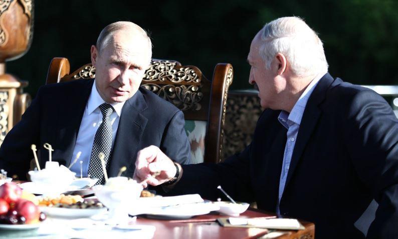 Запад боится интеграции РФ и Белоруссии 1