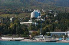 Зеленскому посоветовали не тратить зря время на «реинтеграцию» Крыма