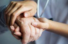 Американские ученые озвучили три этапа старения человека