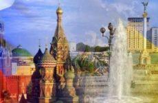 Берлин требует от Москвы уступок Украине по ситуации в Донбассе