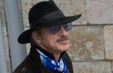 Боярский рассказал о своей «ворчливости и озлобленности»