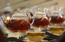 Диетолог развеяла мифы о пользе горячего чая при простуде