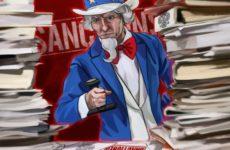 Эксперт рассказал, повлияет ли рост товарооборота между США и РФ на снятие санкций с Москвы