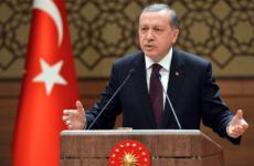 Эрдоган подтвердил возможность закрытия для США базы Инджирлик в Турции
