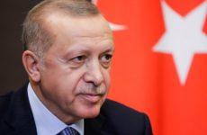 Эрдоган: Россия является одним из главных партнёров Турции
