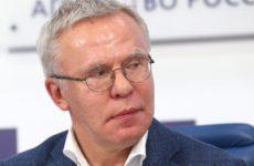 Фетисов поведал о диете советских чемпионов