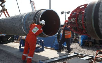 Focus: Европа как потребитель газа для РФ всё ещё остаётся важнее Китая