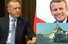 Франция оказалась марионеткой США, позволив Вашингтону воровать нефть Сирии