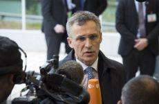 Генсек НАТО назвал РФ стратегическим вызовом для альянса